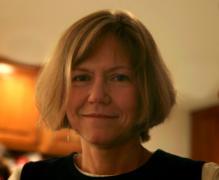 Ellen Garven