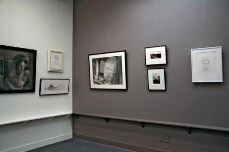 Opening reception: Saturday, July 23, 2011, 2:00 - 4:00pm