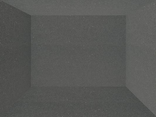 """Gray Room, Number 7"", 2012, archival inkjet print, ed. of 3, 9 x 12"", 16 x 20"" fr."