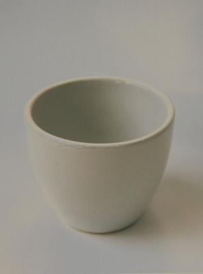"Joe Crookes, ""White Cup"", 2015, archival inkjet print 1/8, 10.5 x 8"""