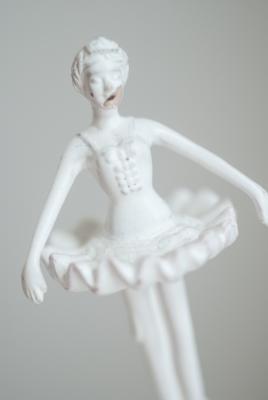 """Colleen Choquette-Raphael, """"La La 2"""""""