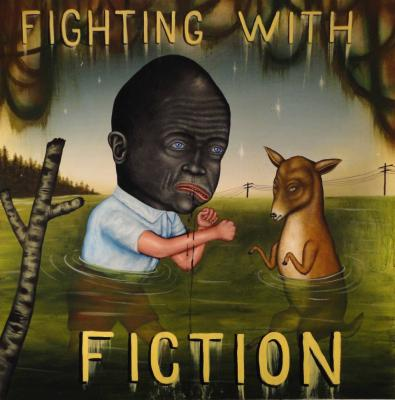 "Fred Stonehouse, ""Fighting with Fiction"""
