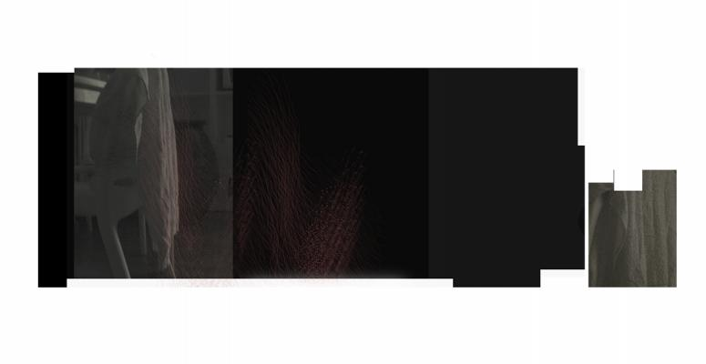 "Ellen Garvens, ""Nightwatch 5"", 2013, archival inkjet print, 19 x 30"" image size"