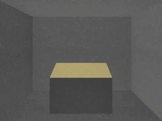 "David Brody, Gray Room, Number 2"""