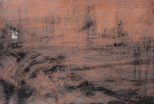 "Laura Hamje, ""Port Granary"", 2011"