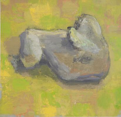 "Jim Holl, ""Garden's Bounty, 10.31.07"""