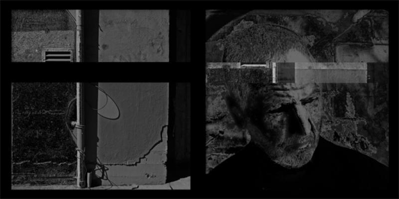 "Marsha Burns, ""Jeffrey"", 2010-11 archival digital print, 11.25 x 20"""
