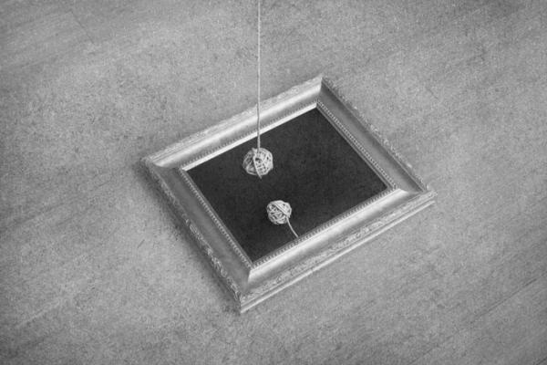 "False Mirror, 2016, archival inkjet print, 9.5 x 14.25 "", ed. ¼"