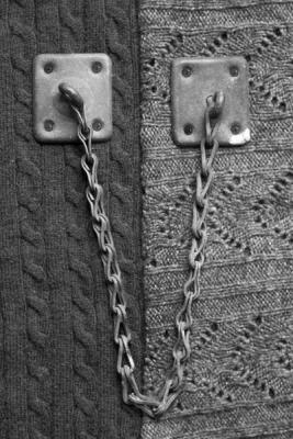 "Caroline Kapp, ""Soft Hinge (Door)"", 2014, archival inkjet print, ed. of 3, 9 x 6"""