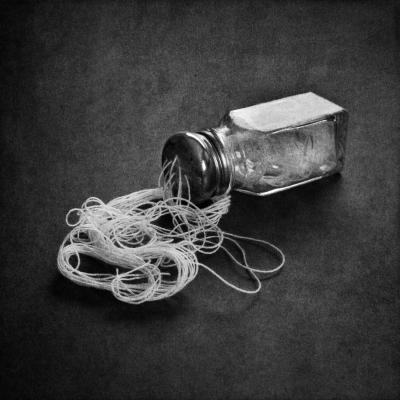 """Plugged"", 2013, archival inkjet print, 8.5 x 12"" image"