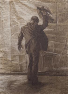 "Domenic Cretara, ""Lawyer Atoning for his Sins"""