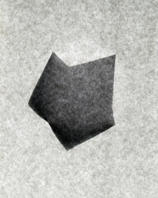 """Study 003"", 2014, archival inkjet print, 10 x 8"""