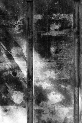 "Graham Shutt, Summer Sunlight, Study 1, 2010, 19 x 13"" image"